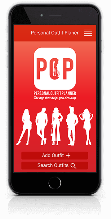 Personal Outfit Planner